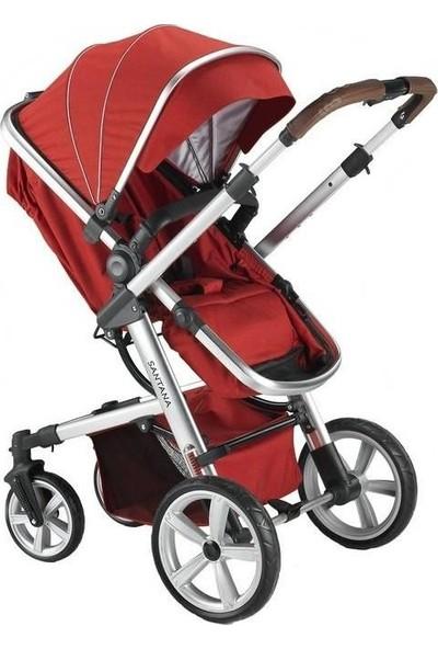 Babyhope 3025 Santana Travel Sistem Bebek Arabası 100100528975