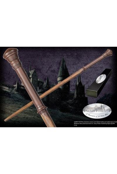 Noble Collection Harry Potter Lucius Malfoy Asa
