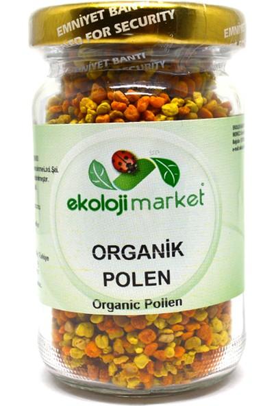 Ekoloji Market Organik Polen 60 Gr
