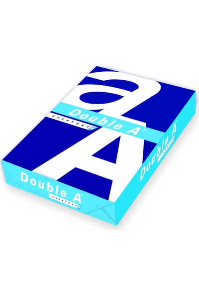 Double A Everyday A-4 Fotokopi Kağıdı 70 Gr
