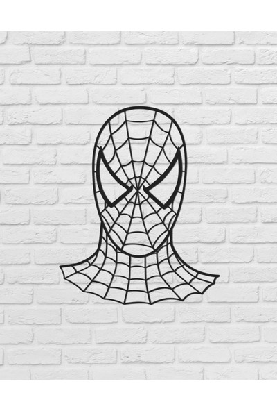 Just Bohem Spider Man
