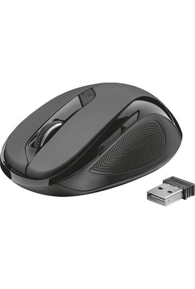 Trust 21949 Ziva Kablosuz Optik Mouse (Siyah)