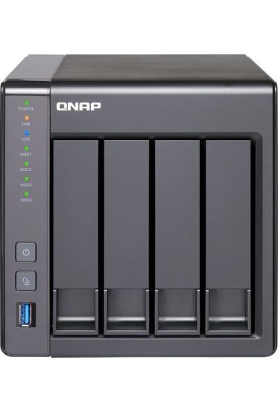 Qnap Qnap Ts-451+ (2Gb Ram) Ts-451-Plus