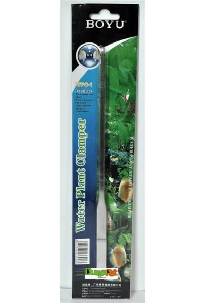 Boyu Bitki Maşası Sivri Uçlu 27 cm