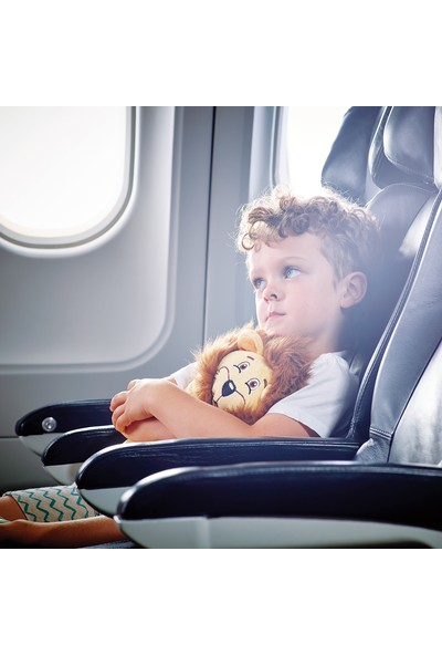 Go Travel Lion Bebek Boyun Yastığı 2702 / STANDART - STD