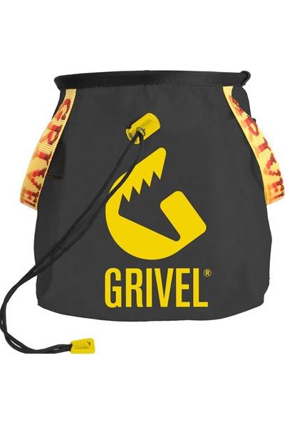 Grivel Chalk Bag Boulder Toz Torbası Rtchalkb
