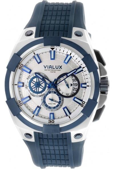 Vialux XX956T-02NS Erkek Kol Saati