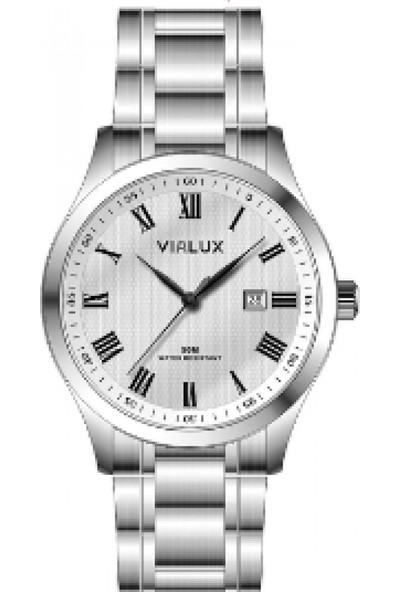 Vialux AS560S-02SB Erkek Kol Saati