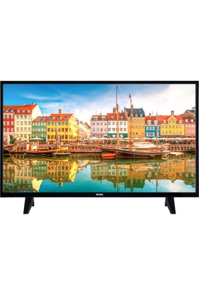 Vestel Satellite 39HD5400 39 99 Ekran Uydu Alıcılı LED TV