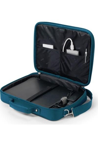 "Dicota D30916 17.3"" Gri Notebook Çantası"