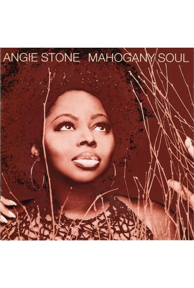 Angie Stone - Mahogany Soul CD