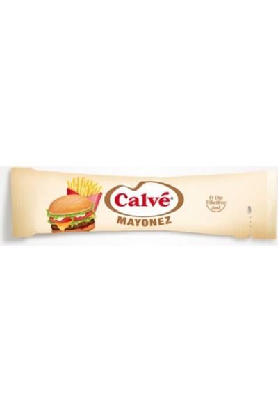 Calve Pp Mayonez 9 gr x 504 Adet