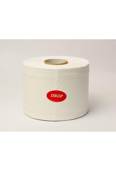 Drop Small İçten Çekmeli Mini Jumbo Tuvalet Kağıdı 12'li 85 m 4 kg