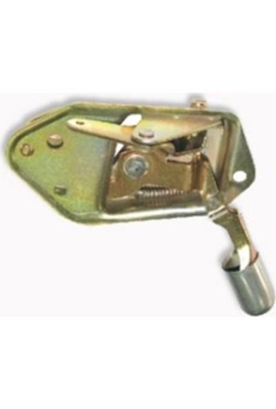 DORTEL RENAULT R12 TOROS Ön Kapı kilit Sol 1990 - 2002