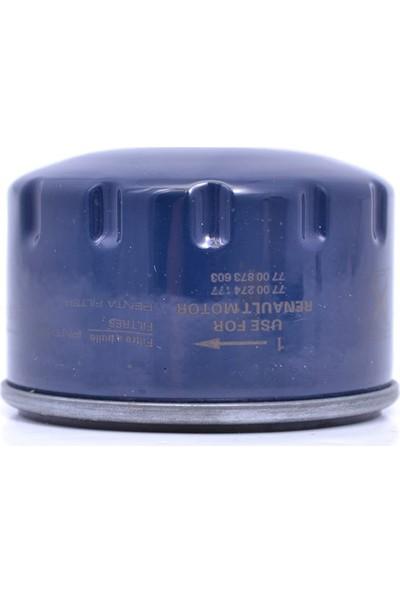 Cey RENAULT R9 Yağ Filtresi 1989 - 2000 [ORJINAL] (8200033408)