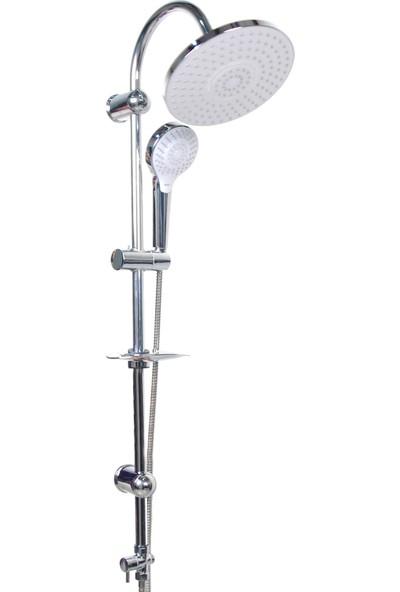 Erol Teknik W.Berg Robot Duş Seti Queen