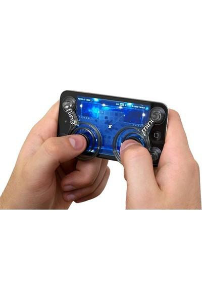 Buffer Fling Mini Telefon Ve Tablet Joystick Oyun Kumandası