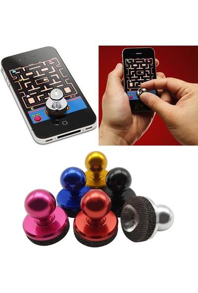 Buffer Mini Mobil Telefon ve Tabletler için Joystick