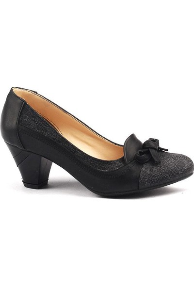 Ayakland 379 Günlük Bayan Babet Ayakkabı