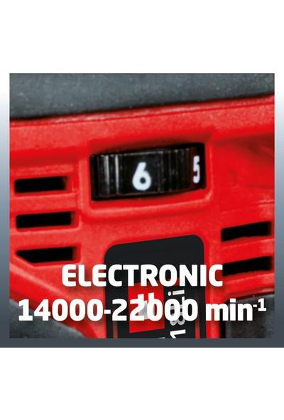 Einhell Akülü Eksantrik Zımpara TE-RS 18 Li - Solo(Power X-Change)