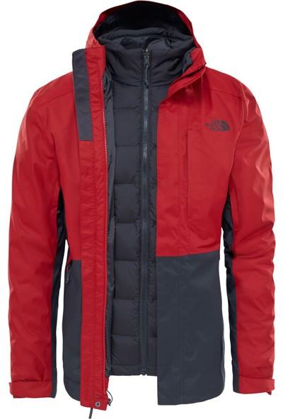 The North Face Kırmızı Erkek Outdoor Mont T9382887D