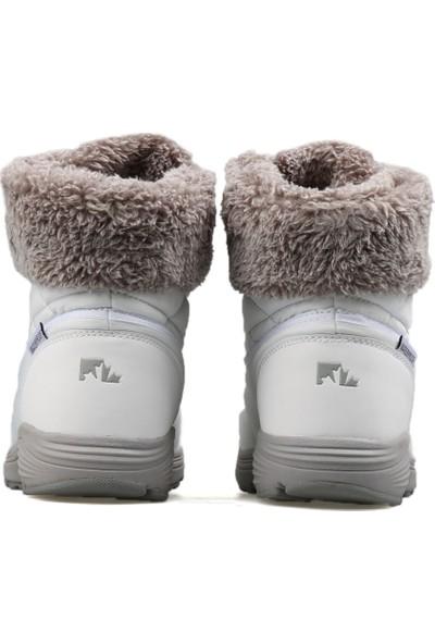 Lumberjack Beyaz Kadın Ayakkabı 100273327
