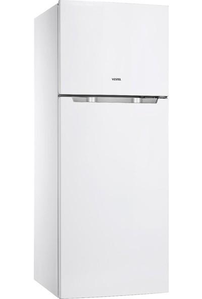 Vestel NF520 A++ 520 lt No-Frost Buzdolabı