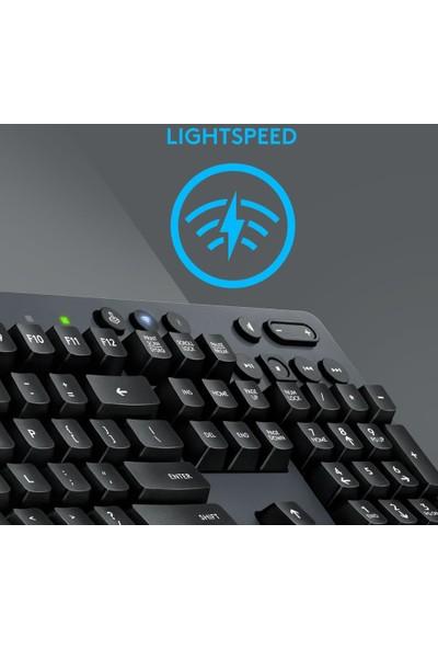 Logitech G613 Kablosuz Mechanical Oyuncu Keyboard TR