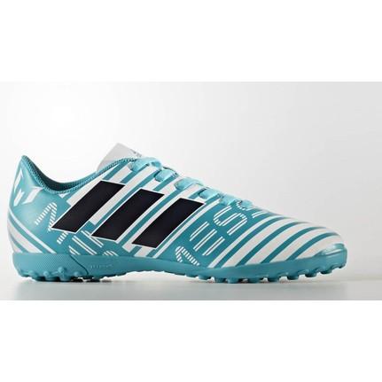 Adidas S77206 Nemeziz Messi 17.4 Tf Halısaha Çocuk Futbol Ayakkabı