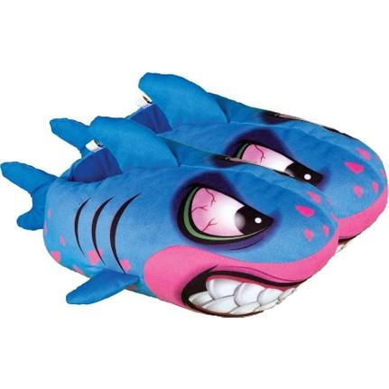 Twigy  J0579  Shark Köpekbalıklı Panduf