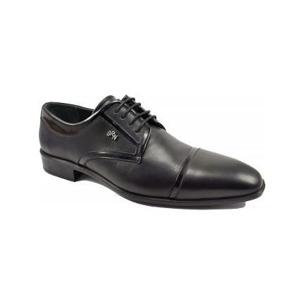 Berenni M-280 Erkek Hakiki Deri Ayakkabı