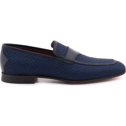Mocassini Erkek Ayakkabı 172MCE511 7101