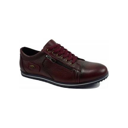 Dropland 3630 Erkek Hakiki Deri Ayakkabı