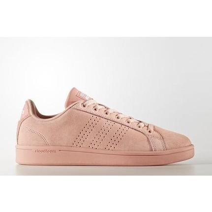 Adidas Cloudfoam Advantage Clean Kadın Günlük Spor Ayakkabı Bb9604
