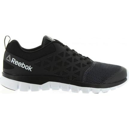Reebok BD5537 SUBLITE XT CUSHION 2.0 MT Siyah Erkek Yürüyüş Koşu Ayakkabısı