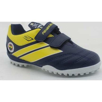 Kinetix 100280638 Trim Turf Fb Çocuk Halısaha Spor Ayakkabı