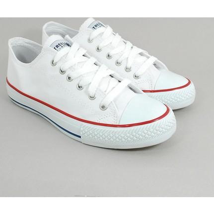 Street 113377-01 Beyaz Kadın Günlük Ayakkabı