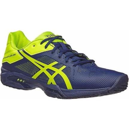 Asics Gel Solutıon Speed 3 Indıgo Blue Erkek Tenis Ayakkabısı