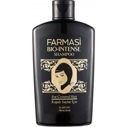 Tar tar şampuanı - saçlarınız için ilk yardım