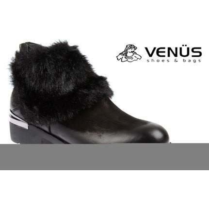 Venüs VNS 6699 Siyah Kadın Bot