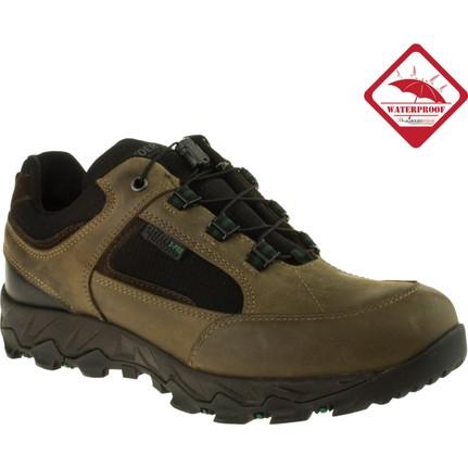 Greyder 10444 Mr Su Gecırmez Yeşil Erkek Ayakkabı