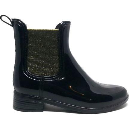 Shop And Shoes 002-035 Leopar Kadın Bot