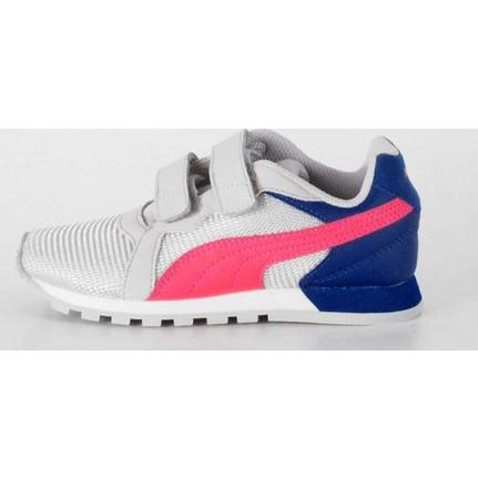Puma Pacer V Çocuk Spor Ayakkabı 36158708