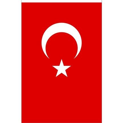 Ulu Bayrak Türk Bayrağı 80x120 Cm Fiyatı Taksit Seçenekleri