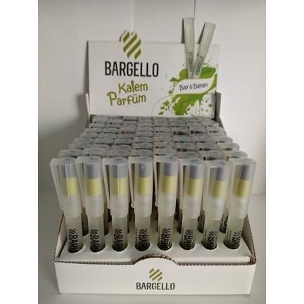 Bargello Kalem Parfüm Bay 8 Ml 10lu Set Fiyatı