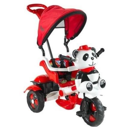 ebeveyn kontrollü panda bisiklet