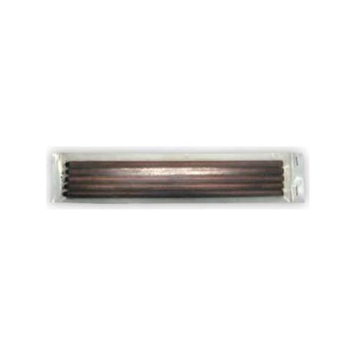 Starklips Kaynak Elektrodu Karbon Kaynak Kömürü