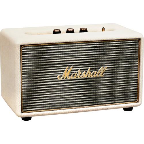 Marshall Acton Bluetooth Hoparlör Krem ZD.4090987