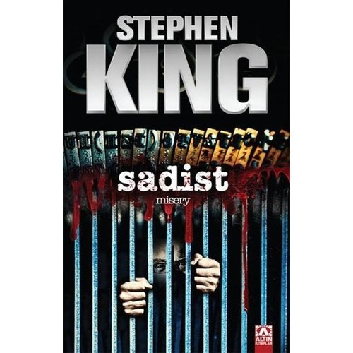 Sadist ( Misery ) - Stephen King