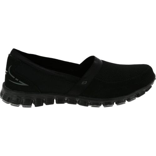 Skechers Ez Flex Kadın Siyah Spor Ayakkabı (22258-Bbk)